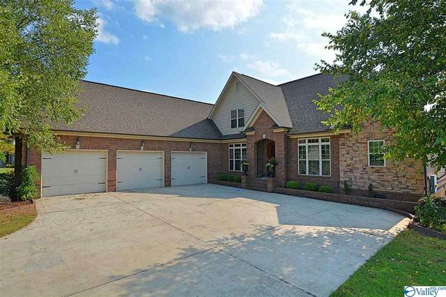 14908 Gables End Drive, Athens, AL 35613 (MLS #1149983) :: Revolved Realty Madison