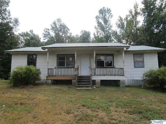 18 Hunter Road, Ohatchee, AL 36271 (MLS #1149988) :: Amanda Howard Sotheby's International Realty