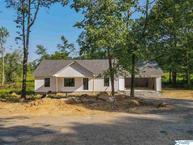 791 County Road 1169, Cullman, AL 35057 (MLS #1150006) :: Amanda Howard Sotheby's International Realty