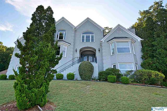 2252 SE Governors Bend Road, Huntsville, AL 35801 (MLS #1150016) :: The Pugh Group RE/MAX Alliance