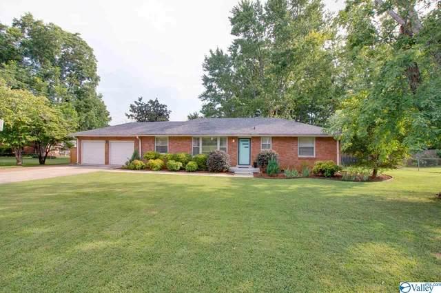 511 Trousdale Drive, Huntsville, AL 35802 (MLS #1150031) :: Amanda Howard Sotheby's International Realty