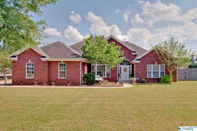 292 Mossy Oak Drive, Huntsville, AL 35806 (MLS #1150042) :: Legend Realty