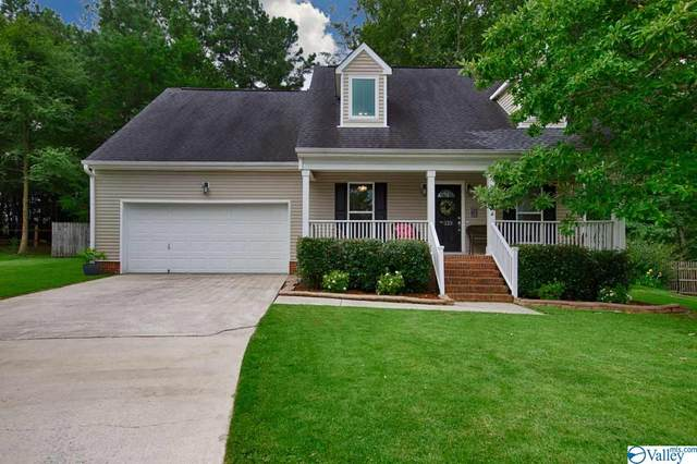 110 Potomac Circle, Madison, AL 35757 (MLS #1150080) :: Coldwell Banker of the Valley
