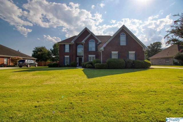 2614 Trellis Post Court, Owens Cross Roads, AL 35763 (MLS #1150082) :: Rebecca Lowrey Group