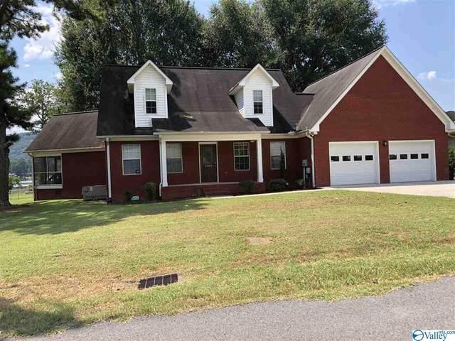 2505 Meadowwood Circle, Guntersville, AL 35976 (MLS #1150095) :: Legend Realty