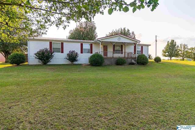 4320 County Road 81, Danville, AL 35619 (MLS #1150128) :: Legend Realty
