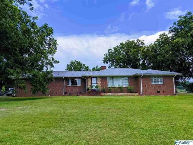 2374 School Drive, Southside, AL 35907 (MLS #1150131) :: Legend Realty