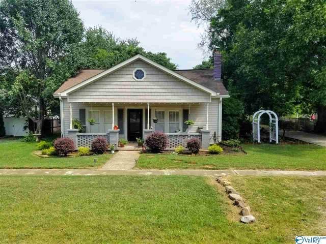 1201 Humes Avenue, Huntsville, AL 35801 (MLS #1150176) :: Capstone Realty