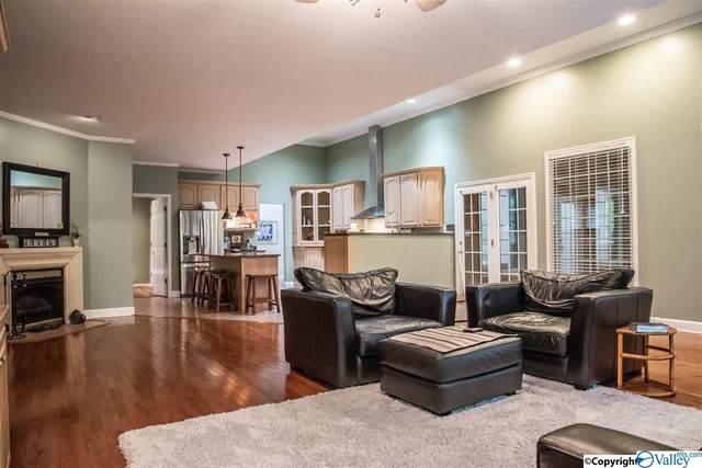 200 Villa Grande, Albertville, AL 35950 (MLS #1150195) :: MarMac Real Estate