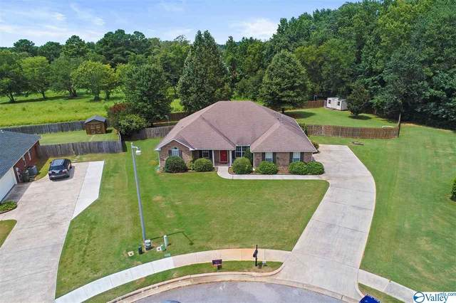 120 Autumn Pointe Drive, Madison, AL 35757 (MLS #1150222) :: The Pugh Group RE/MAX Alliance