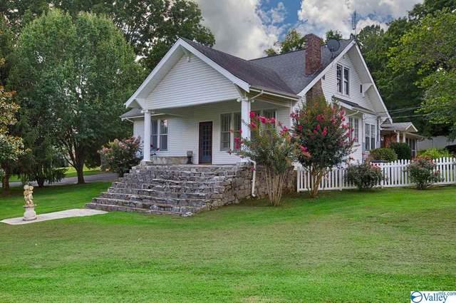 8288 Elkton Pike, Prospect, TN 38477 (MLS #1150229) :: MarMac Real Estate