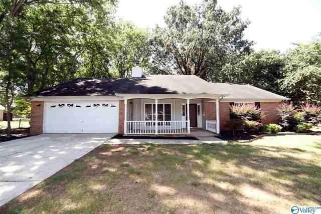 216 Callaway Lane, Meridianville, AL 35759 (MLS #1150238) :: Rebecca Lowrey Group