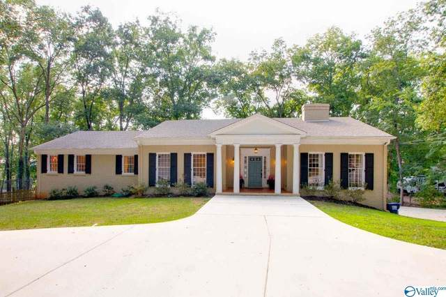 2214 Lytle Street, Huntsville, AL 35801 (MLS #1150244) :: Amanda Howard Sotheby's International Realty