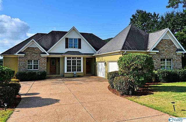 2602 Legacy Preserve Drive, Brownsboro, AL 35741 (MLS #1150270) :: RE/MAX Distinctive | Lowrey Team