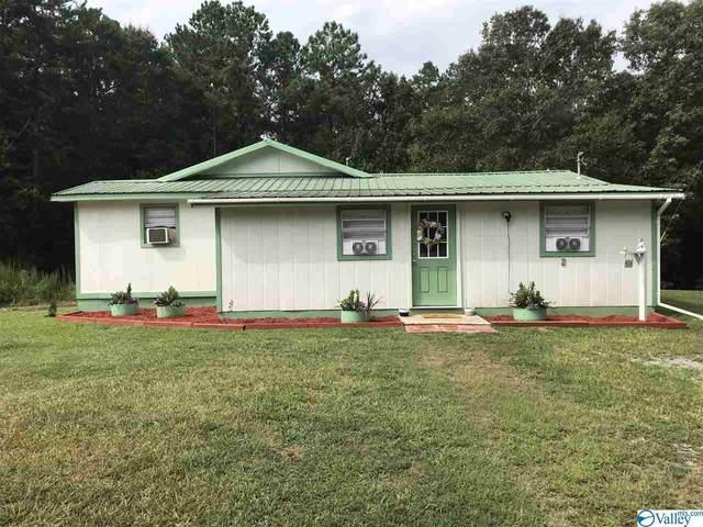 960 County Road 662, Cedar Bluff, AL 35959 (MLS #1150287) :: Rebecca Lowrey Group