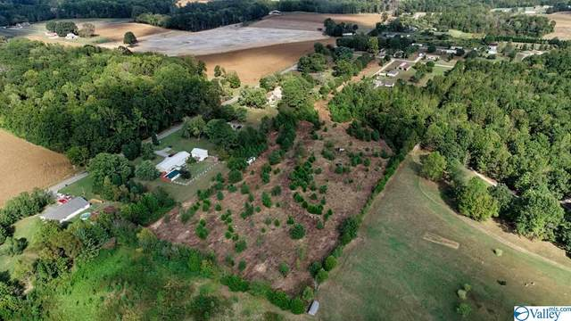 0 Mckenzie Drive, Hazel Green, AL 35750 (MLS #1150295) :: RE/MAX Distinctive | Lowrey Team