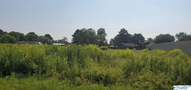 Lot 14 Plaza Drive, Centre, AL 35960 (MLS #1150301) :: Revolved Realty Madison