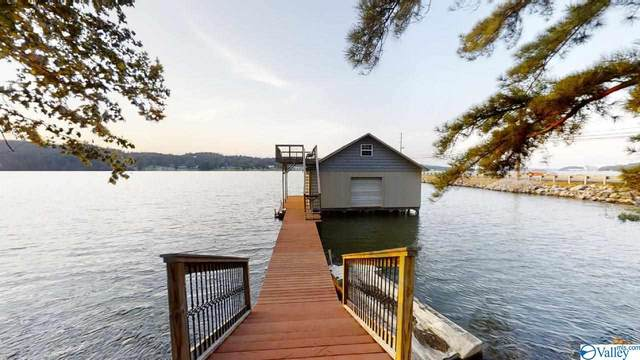 121 Riviera Drive, Guntersville, AL 35976 (MLS #1150313) :: Coldwell Banker of the Valley