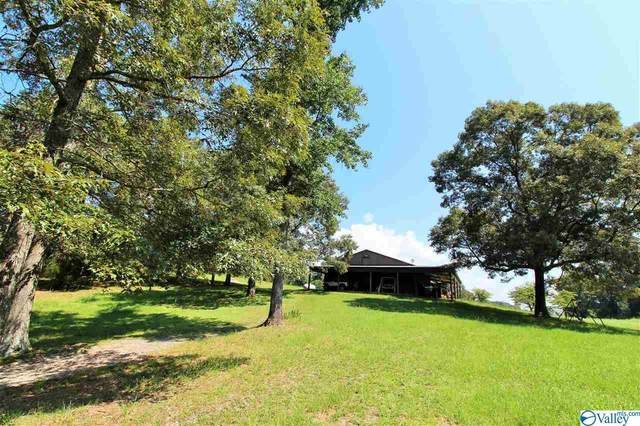 501 Houston Loop Road, Fort Payne, AL 35968 (MLS #1150322) :: Rebecca Lowrey Group