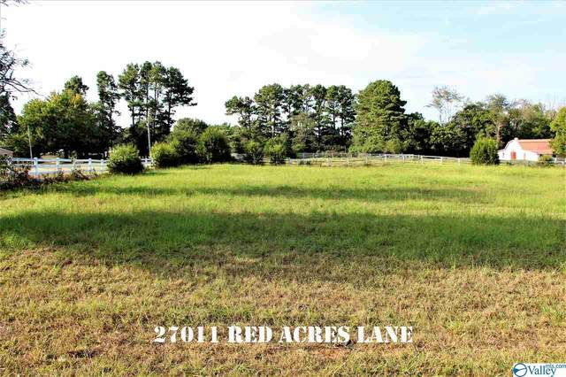 27011 Red Acres Lane, Athens, AL 35613 (MLS #1150344) :: Southern Shade Realty