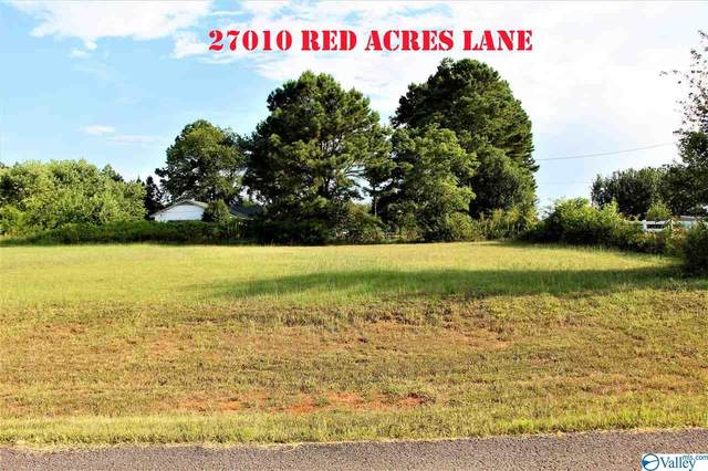 27010 Red Acres Lane, Athens, AL 35613 (MLS #1150345) :: Southern Shade Realty