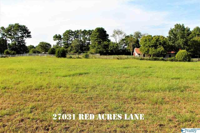 27031 Red Acres Lane, Athens, AL 35613 (MLS #1150348) :: Southern Shade Realty