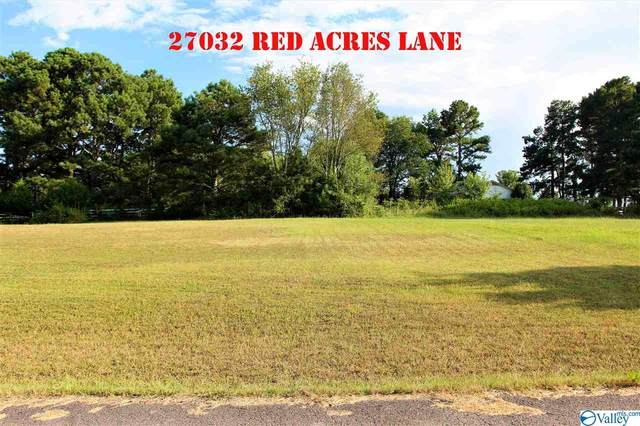 27032 Red Acres Lane, Athens, AL 35613 (MLS #1150349) :: Southern Shade Realty