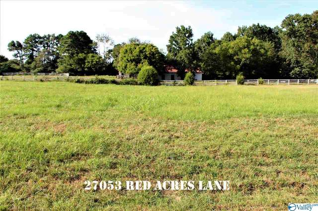 27053 Red Acres Lane, Athens, AL 35613 (MLS #1150350) :: Southern Shade Realty