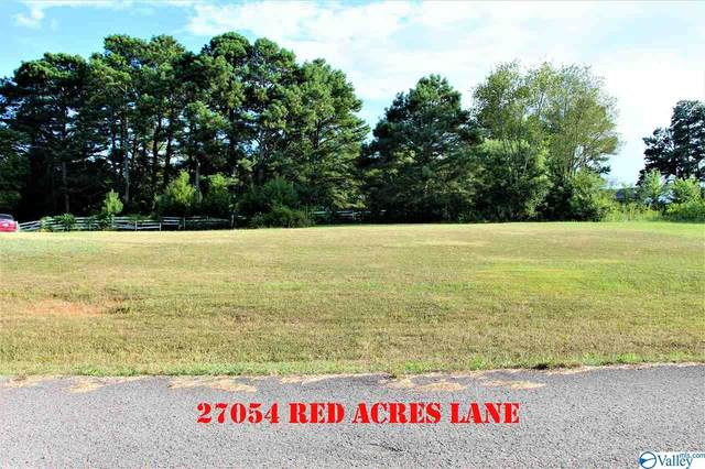 27054 Red Acres Lane, Athens, AL 35613 (MLS #1150351) :: Southern Shade Realty