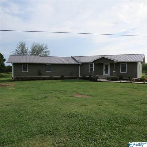 1829 County Road 474, Section, AL 35771 (MLS #1150370) :: RE/MAX Distinctive | Lowrey Team