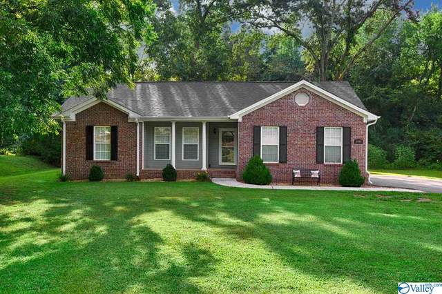 3480 Winchester Road, New Market, AL 35761 (MLS #1150376) :: Rebecca Lowrey Group