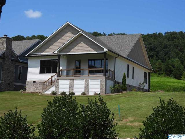 Lt 408 Colonial Drive, Guntersville, AL 35976 (MLS #1150421) :: The Pugh Group RE/MAX Alliance