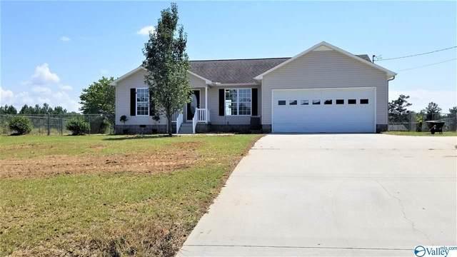 148 Clay Drive, Hokes Bluff, AL 35903 (MLS #1150431) :: Legend Realty