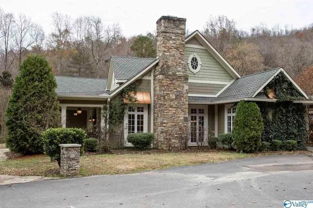 1015 Rocky Branch Road, Guntersville, AL 35976 (MLS #1150457) :: Amanda Howard Sotheby's International Realty