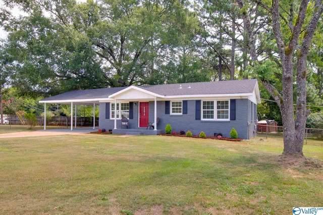 3013 Mountain Park Circle, Huntsville, AL 35810 (MLS #1150469) :: RE/MAX Unlimited
