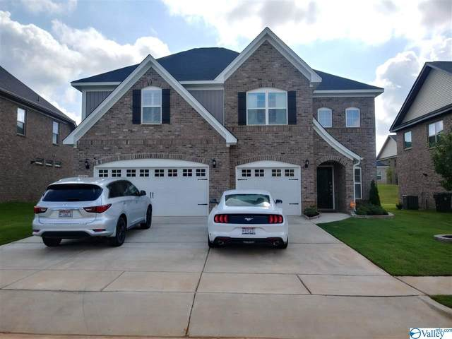 108 Round Table Drive, Madison, AL 35756 (MLS #1150477) :: Legend Realty