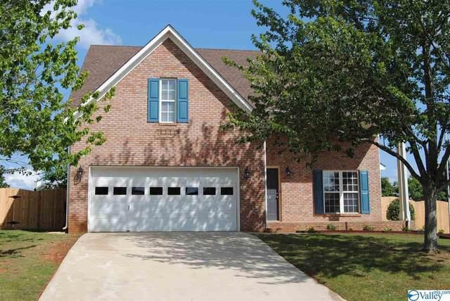 110 Tudor Place, Madison, AL 35758 (MLS #1150492) :: Capstone Realty