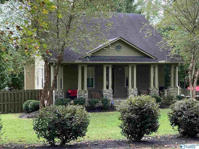 3691 Lakefront Circle, Southside, AL 35907 (MLS #1150519) :: Revolved Realty Madison