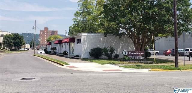 623 Walnut Street, Gadsden, AL 35901 (MLS #1150525) :: Legend Realty