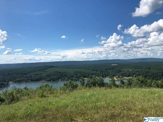 Cedar Bluff, AL 35959 :: Green Real Estate