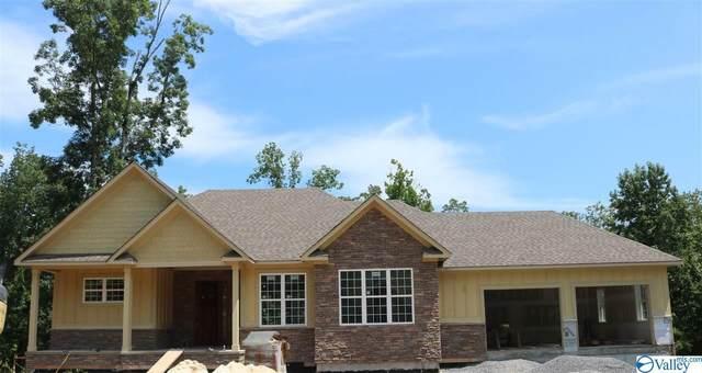 1067 Heritage Drive, Guntersville, AL 35976 (MLS #1150544) :: Rebecca Lowrey Group