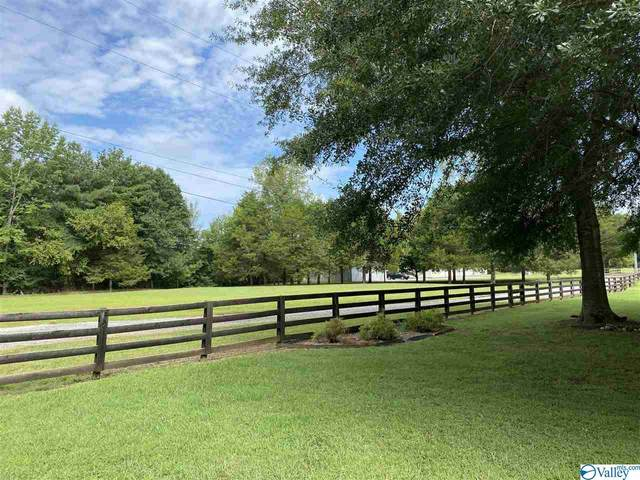 2341 Dug Hill Road, Brownsboro, AL 35741 (MLS #1150571) :: RE/MAX Distinctive | Lowrey Team
