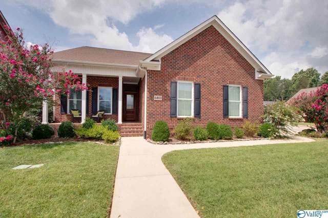 6403 Dunnavant Place, Huntsville, AL 35806 (MLS #1150593) :: Legend Realty