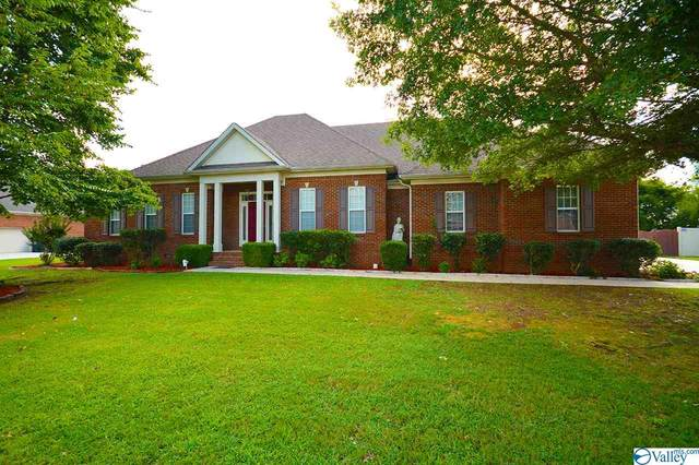 207 Deerfield Court, Huntsville, AL 35806 (MLS #1150615) :: The Pugh Group RE/MAX Alliance