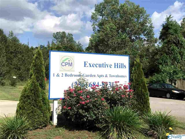 4419 Bonnell Drive, Huntsville, AL 35816 (MLS #1150627) :: RE/MAX Unlimited