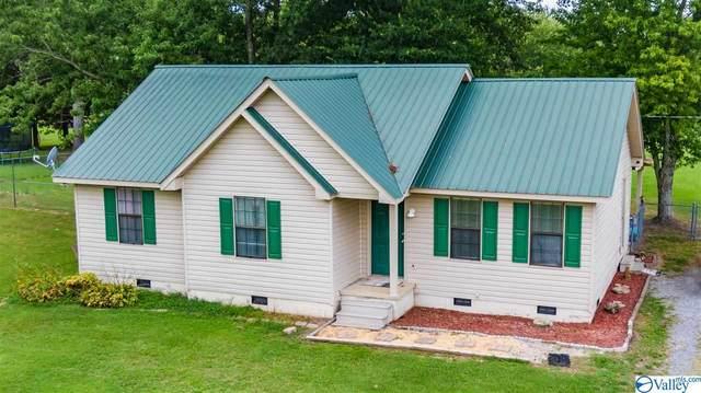 1659 Church Avenue, Rainsville, AL 35986 (MLS #1150631) :: Rebecca Lowrey Group