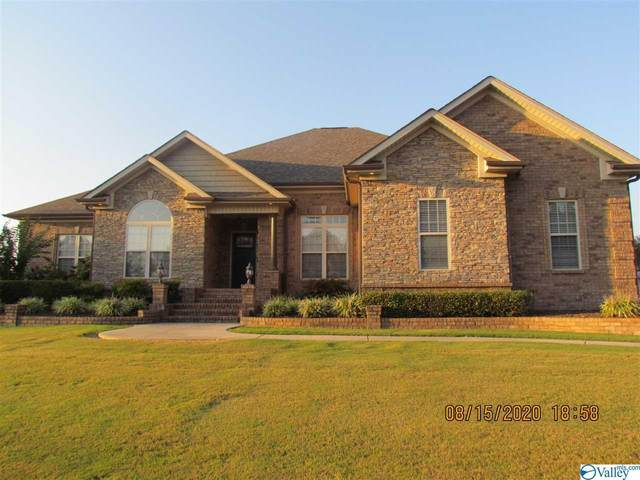 17767 Remington Drive, Athens, AL 35611 (MLS #1150653) :: Rebecca Lowrey Group