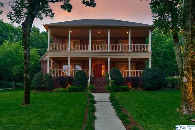 1802 Gaslight Way, Huntsville, AL 35801 (MLS #1150677) :: Rebecca Lowrey Group