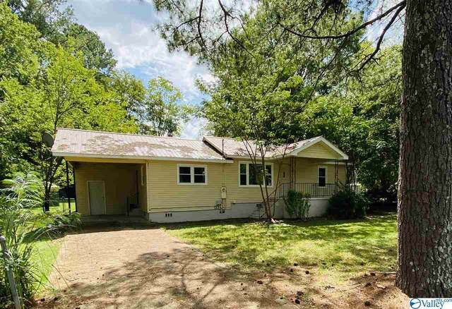 517 Etowah Street, Attalla, AL 35954 (MLS #1150707) :: Green Real Estate