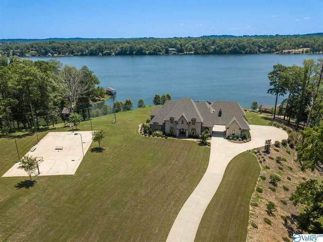 15139 Waters Edge Drive, NORTHPORT, AL 35475 (MLS #1150724) :: Southern Shade Realty